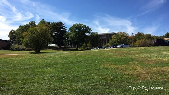Kent State University May 4 Visitors Center