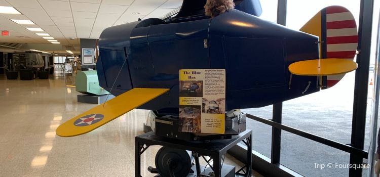 International Women's Air & Space Museum2