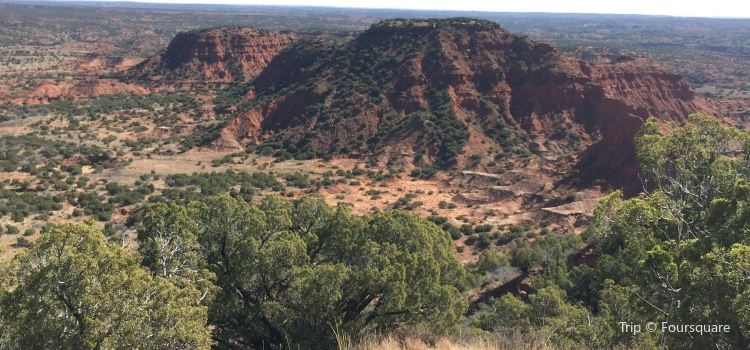 Caprock Canyons State Park3