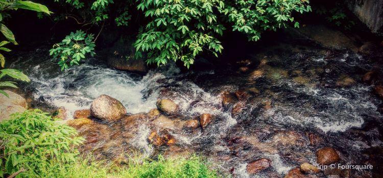 Chiling Waterfall2