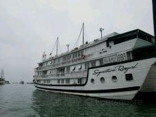 Signature Royal Cruise-下龙湾