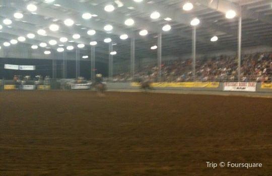 Escambia County Equestrian Center