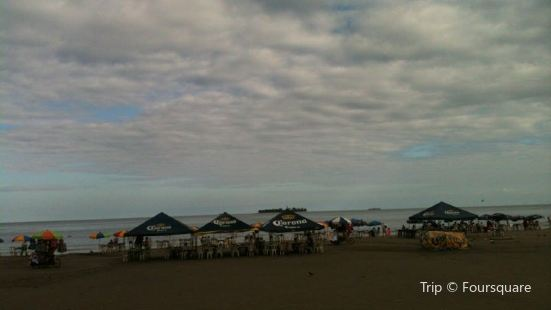 Playa Villa Del Mar
