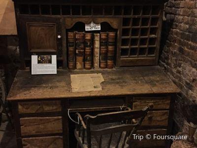 Mark Twain Museum of Memories