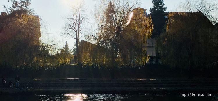 Trnovski Pristan Embankment2