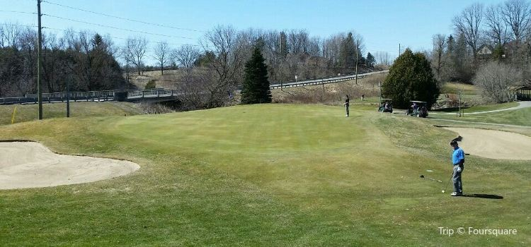 Winchester Golf Club
