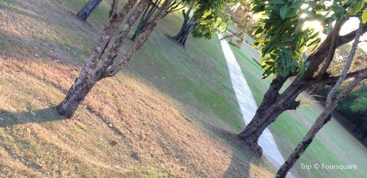 Santo Domingo Country Club3