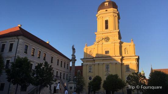 Hofkirche 'Zu Unserer Lieben Frau'
