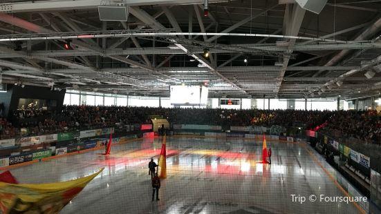 Erdgas Schwaben Arena