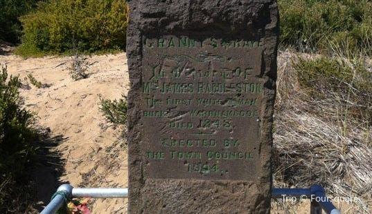 Granny's Grave