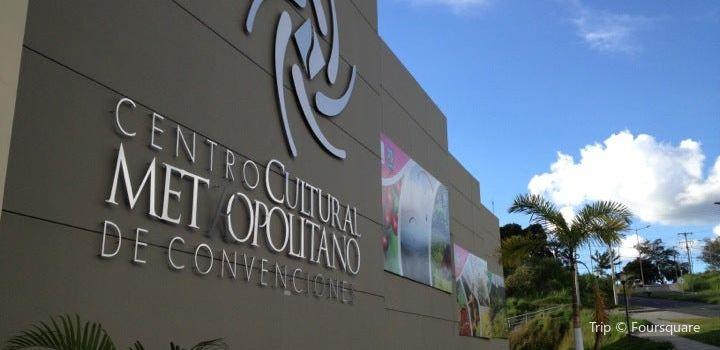 Centro Cultural Metropolitano de Convenciones1
