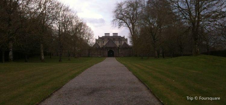 Portumna Castle3