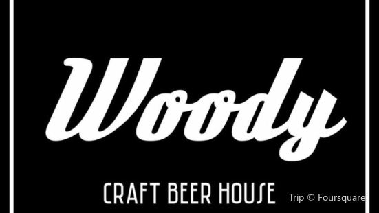 WOODY - Craft Beer House