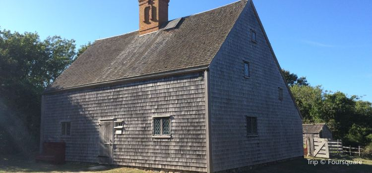 Oldest House (Jethro Coffin House)1