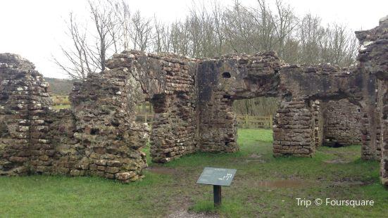 Roman Bath-house