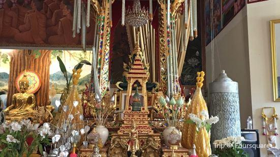 Wat Lao Buddhavong