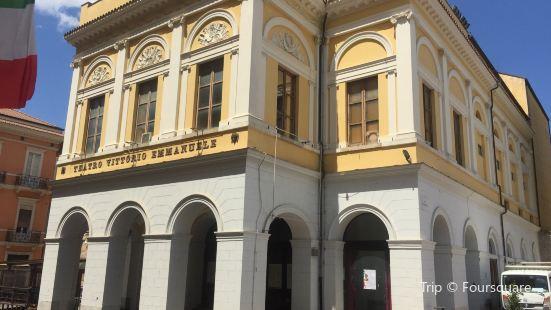 Teatro Comunale Vittorio Emanuele