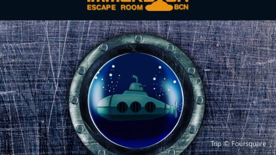Escape Room Immersion BCN