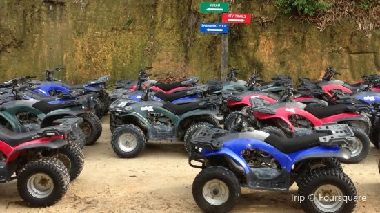 ATV Adventure Park