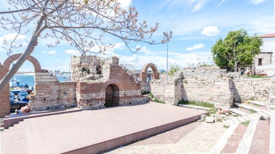 Ancient Nessebar Museum