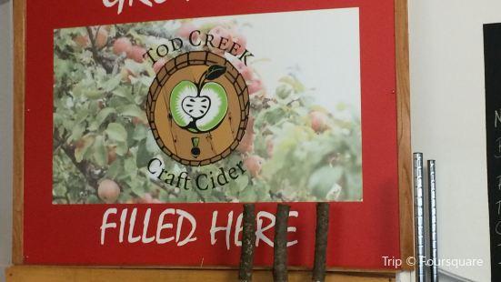 Tod Creek Craft Cider