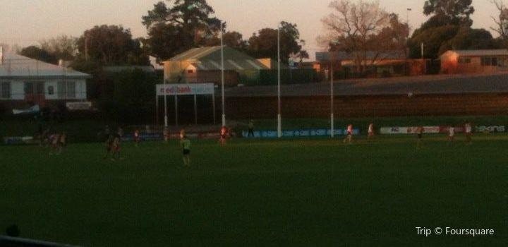 Leederville Oval2
