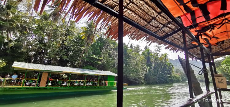 Loboc River Cruise3