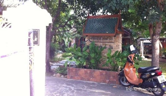 Hua Hin 51 Massage & Spa