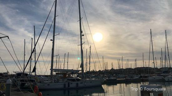 Porto Turistico Di Marina Di Ragusa