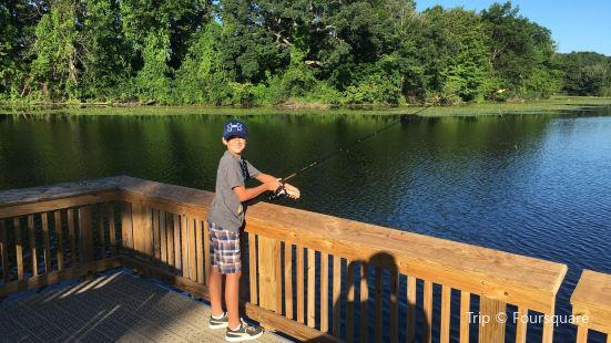 Addison Oaks County Park
