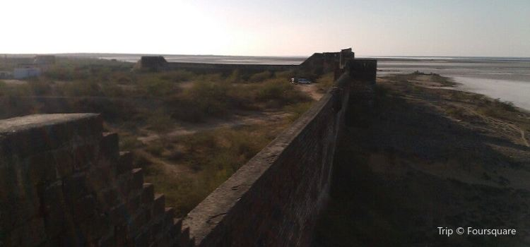 Lakhpat Fort1