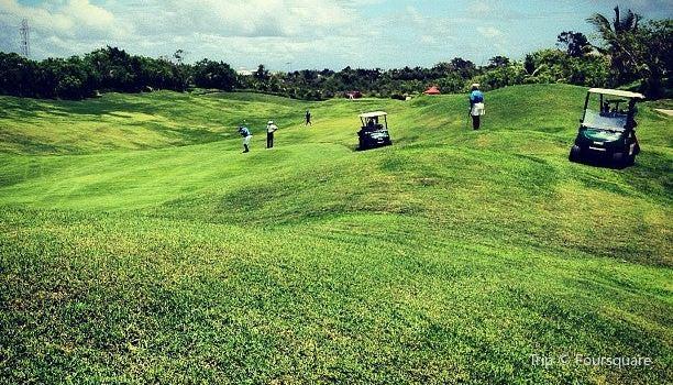 Iberostate Bavaro Golf & Club1