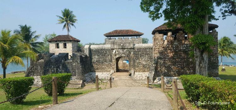 Castillo de San Felipe de Lara2