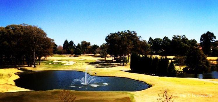 Houghton Golf Club1