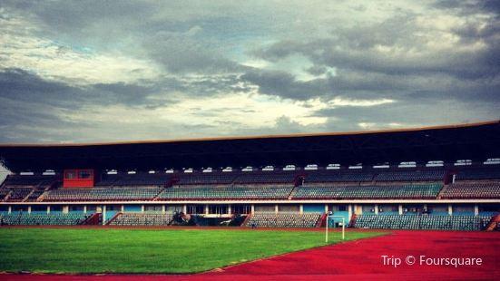 Indira Gandhi Athletic Stadium