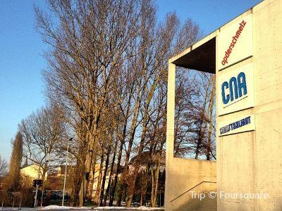 Centre National de l'Audiovisuel (National Audiovisual Center)