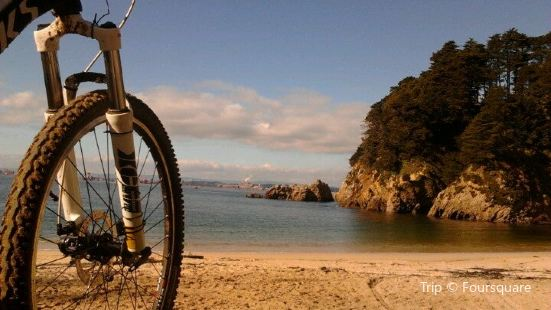 Playa Ramuntcho