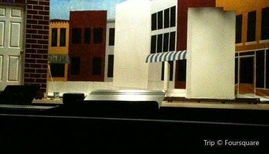 Chickasaw Civic Theatre