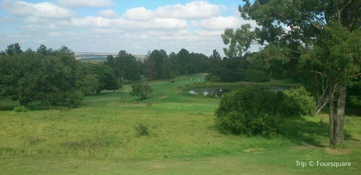 Bryanston Country Club1
