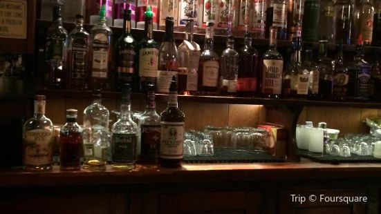 Davey's Uptown Ramblers Club