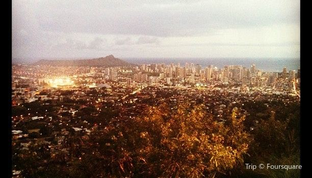 Tantalus Lookout2