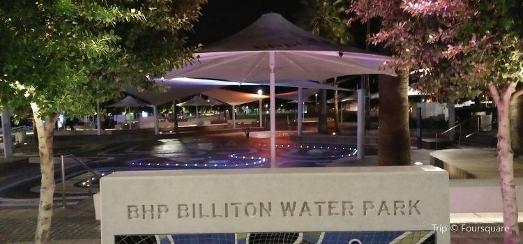 BHP Billiton Water Park
