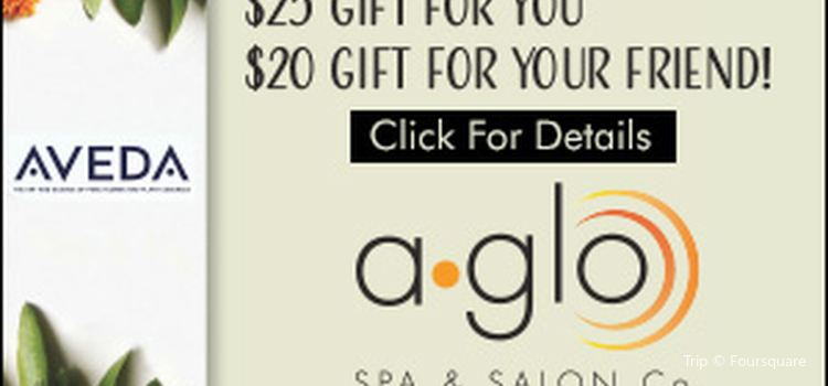 A Glo Spa & Salon Co3
