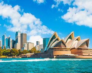 香港-悉尼 機票酒店 自由行
