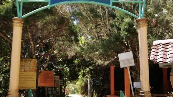 Taman Awam Bukit Fraser