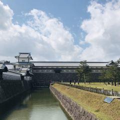 金澤城用戶圖片