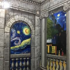 3D Wonders Museum User Photo