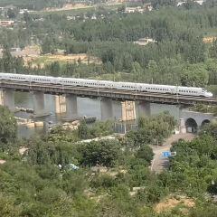 Luanhe Big Iron Bridge User Photo