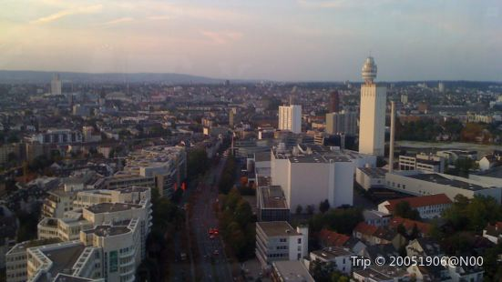 Congress Frankfurt