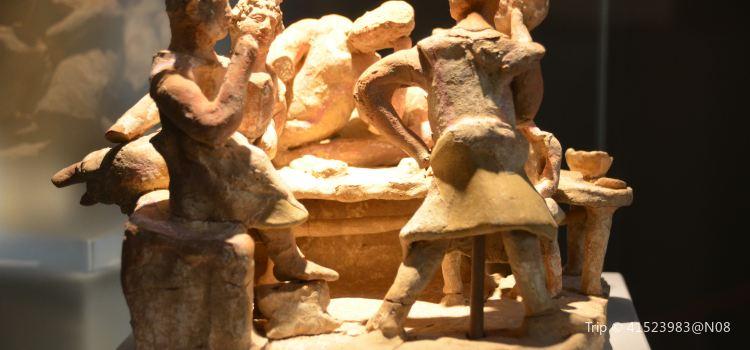 고고학 박물관1